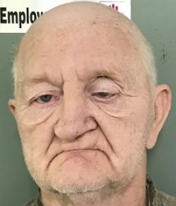 James Edward Fultz a registered Sex Offender of Virginia