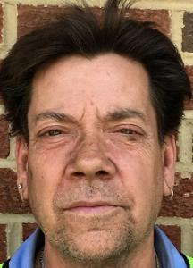 Paul Wade Saunders a registered Sex Offender of Virginia