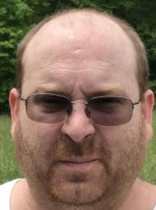 Michael Paul Gibson a registered Sex Offender of Virginia