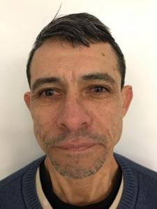 Hugo Antonio Callejas a registered Sex Offender of Virginia