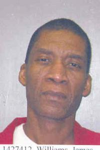 James Samuel Williams a registered Sex Offender of Virginia
