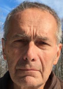 Steven Wayne Hart a registered Sex Offender of Virginia