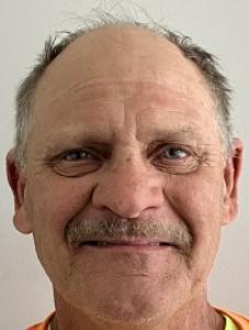 William David Parson a registered Sex Offender of Virginia