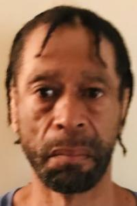 Clotis Leon Carter a registered Sex Offender of Virginia