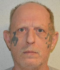 Marvin Dale Sarver Jr a registered Sex Offender of Virginia