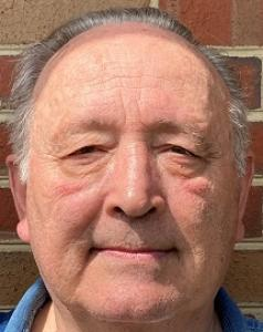 Thomas Cornelius Driver a registered Sex Offender of Virginia