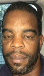 Lattrell Rashawn Davis a registered Sex Offender of Virginia