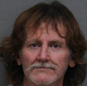 David Lee Simpkins a registered Sex Offender of Virginia