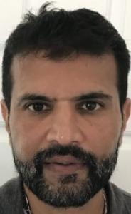 Dharmesh Devchandbhai Patel a registered Sex Offender of Virginia