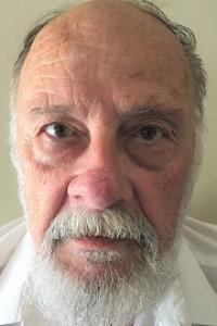 Richard Eugene White a registered Sex Offender of Virginia