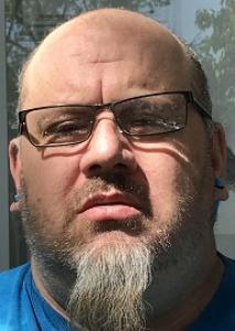 Douglas Eugene Cokenour a registered Sex Offender of Virginia