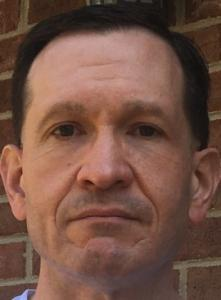 Christopher Giles Brown a registered Sex Offender of Virginia