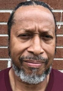 Vincent Lee Edwards a registered Sex Offender of Virginia