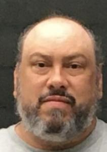 Theodore Christopher Miller a registered Sex Offender of Virginia
