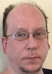 Michael John Cosgrove a registered Sex Offender of Virginia