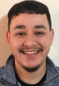 Humberto Gonzalez a registered Sex Offender of Virginia