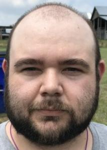 Andrew Justin Hill a registered Sex Offender of Virginia