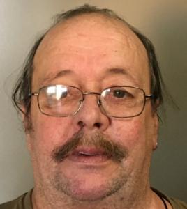 Richard Neil Bartley a registered Sex Offender of Virginia