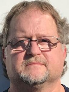 Christopher Byron Allen a registered Sex Offender of Virginia