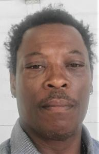 Tony Ronnelle Deberry a registered Sex Offender of Virginia