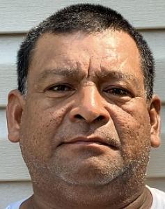 Juan Jose Mejia a registered Sex Offender of Virginia