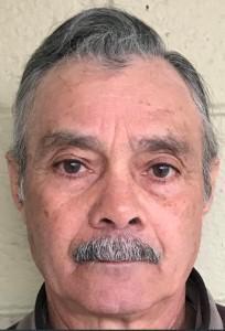 Jose Adalberto Garcia-vargas a registered Sex Offender of Virginia