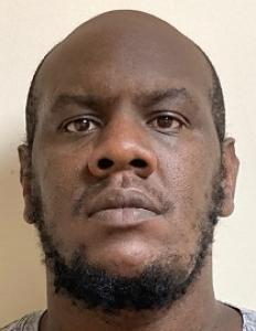 Carlos Jermaine Saunders a registered Sex Offender of Virginia