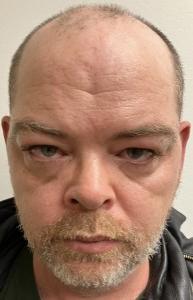 Daniel Ray Muse Jr a registered Sex Offender of Virginia