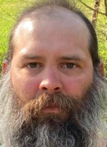 Joseph Wayne Pullon a registered Sex Offender of Virginia