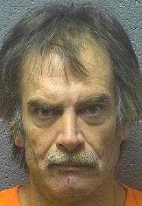 Richard Lee Chamberlain a registered Sex Offender of Virginia