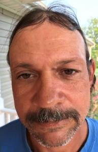 James Alan Thompson a registered Sex Offender of Virginia