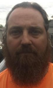 Kelly Anthony Stewart a registered Sex Offender of Virginia