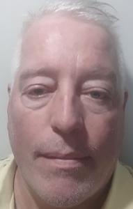 Jeffrey King Jones a registered Sex Offender of Virginia