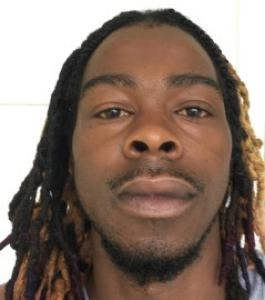 Derrick Antonio Saunders Jr a registered Sex Offender of Virginia