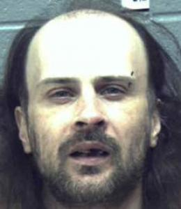 Patrick Evan Henderson a registered Sex Offender of Virginia