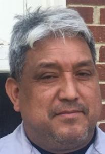 Luis Alonzo Ortiz a registered Sex Offender of Virginia