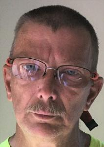 Roger Edward Fisher a registered Sex Offender of Virginia