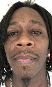 Jermaine Lamont Jones a registered Sex Offender of Virginia