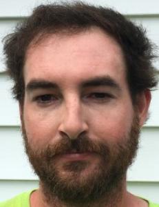 Ian Andrew Perkins a registered Sex Offender of Virginia
