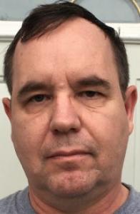 Thomas Edward Kartes a registered Sex Offender of Virginia