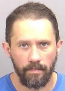 Jason Lee Sphaler a registered Sex Offender of Virginia