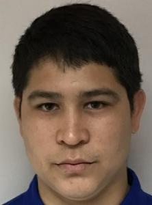 Juan Carlos Garay a registered Sex Offender of Virginia