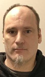 Kevin Richard Carter a registered Sex Offender of Virginia