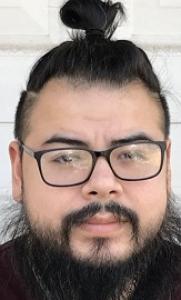 Danilo Albert Barreros a registered Sex Offender of Virginia