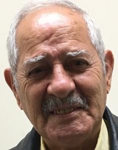 Bahman Amirian a registered Sex Offender of Virginia