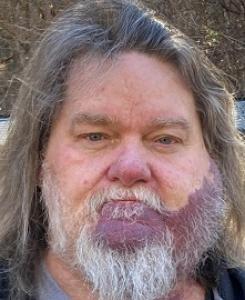 Daniel Lee Stidham a registered Sex Offender of Virginia