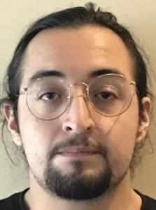 Wesley Thomas Rodriguez a registered Sex Offender of Virginia