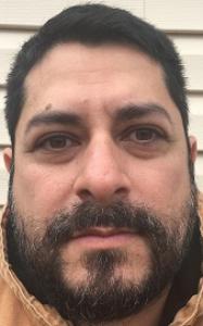 Christian Gabriel Murga a registered Sex Offender of Virginia