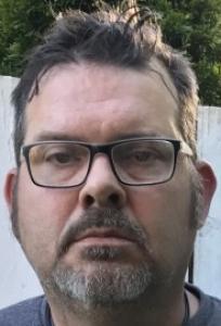 Jody Dale Borgman a registered Sex Offender of Virginia