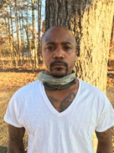 Kevin Maurice Ivory a registered Sex Offender of Virginia